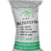 Maltodextrin flavored powder